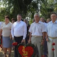 Визволення села 2018