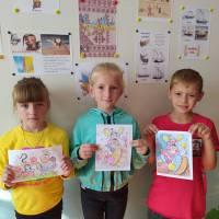 Виготовлення лейпбуків на тему українського козацтва