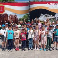 Одеський зоопарк