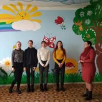 Учасники всеукраїнського рок-фестивалю