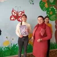 Перстньова Тетяна учасник всеукраїнського рок-фесивалю