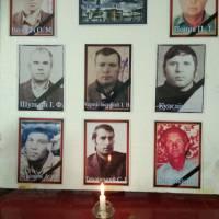Учасники ліквідації аварії  на Чорнобильській АЕС , жителі Великоплосківської ОТГ