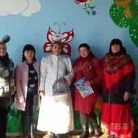 Вітання зі святами з архиву Великоплосківського СБК