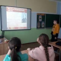 Знайомство з видатними українськими математиками
