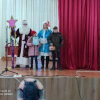 АксьоновиЛілія і Микита 3 місце Тростянецький старостинський округ