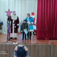 Шульгін Данило 1 місце Тростянецький старостинський округ