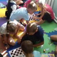 Спортивні змагання з шашок