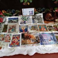 Виставка декоративно-ужиткового мистецтва у Слов'яносербському БК