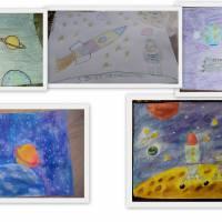 Виставка малюнків