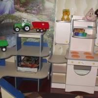 Іграшки в ДНЗ