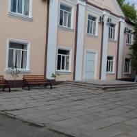 Будинок культури в с.Тузли