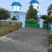 Церква Святого Архангела Михайла
