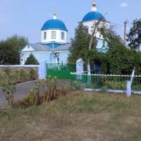 Свято-Архангело-Михайлівська церква