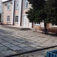Будинок культури в.с.Тузли