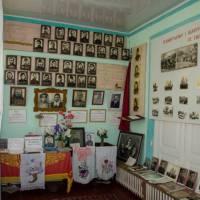 Музей в с. Тузли