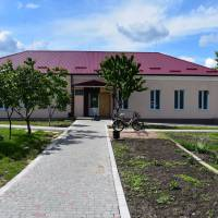 Центр первинної медико-санітарної допомоги