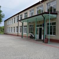 Торосівський НВК