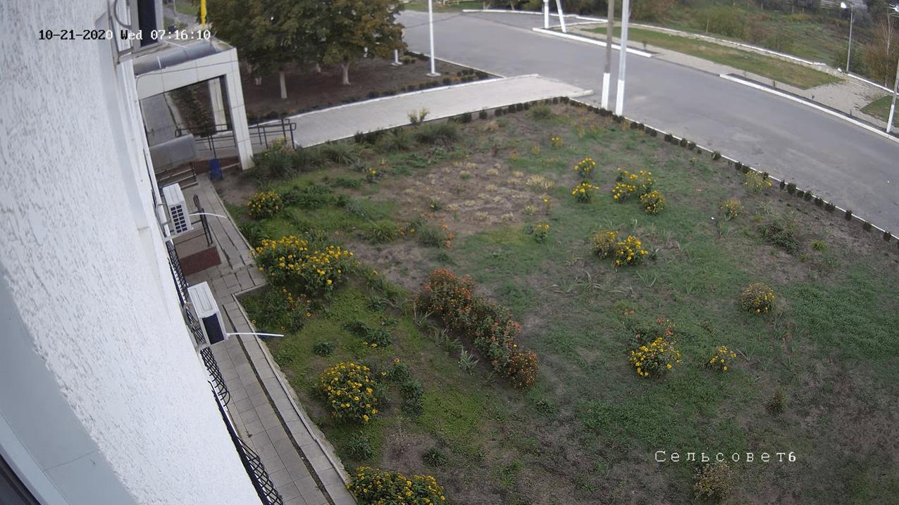 Камера 1