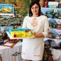 День Незалежності України у с.Іванове