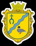 Герб - Красносільська об'єднана територіальна