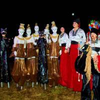ІV ковбасний фестиваль-ярмарок «Любашівка-столиця української ковбаси» та День селища Любашівка