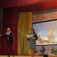 День працівників культури та народного мистецтва.