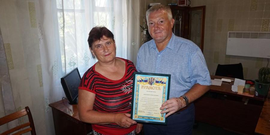 Голова Любашівської ОТГ Геннадій Павлов 01 липня 2020 року здійснив робочу поїздку в Іванівський старостинський округ.