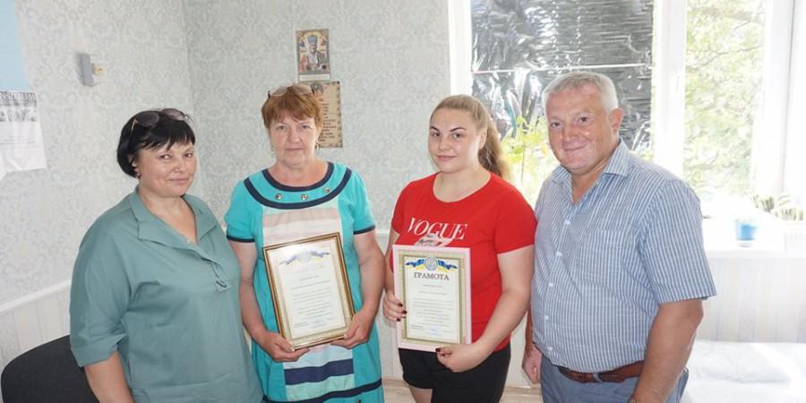 Голова Любашівської ОТГ Геннадій Павлов 02 липня 2020 року здійснив робочу поїздку в Агафіївський та Сергіївський старостинські округи.