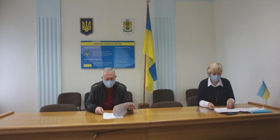 Розпочаті консультації з громадськістю щодо оптимізації мережі закладів освіти Любашівської громади
