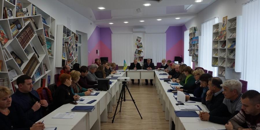 11 січня 2020 року відбулась п'ятнадцята сесія Любашівської селищної ради сьомого скликання.