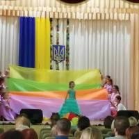 День Незалежності України 2019р.