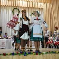 Обряди  та звичаї мого села