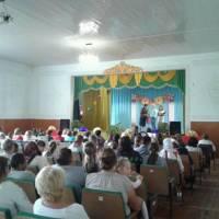 День села у Висоцьку
