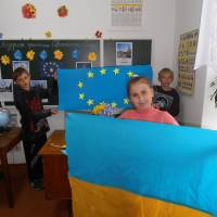 Подорож країнами Європейського Союзу