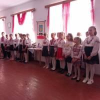 6 жовтня, Мирогоща вшановувала пам'ять славного земляка, поета та прозаїка Валер'яна Львовича Поліщука