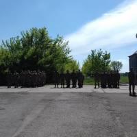 Друга річниця з моменту створення військової частини на території Привільненської ОТГ