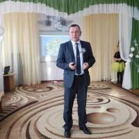 10-річчя Привільненського ДНЗ