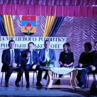 Рада місцевого розвитку Привільненської ОТГ