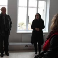 Привільненська ОТГ ділилася досвідом роботи з громадами Рівненщини