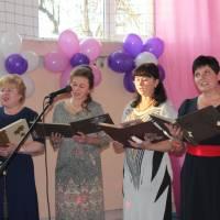Привільненська школа відсвяткувала 50-річчя!