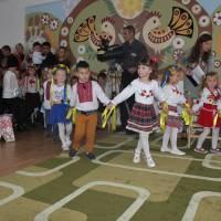 Відкриття Молодавського садочку