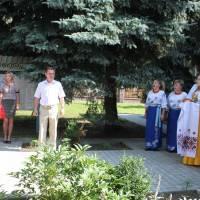 Привільненську ОТГ відвідали представники 7-ми областей України