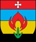 Герб - Привільненська