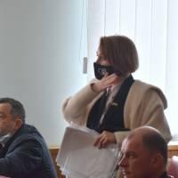 засідання 6-ї сесії селищної ради