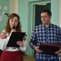 Шевченко естафета