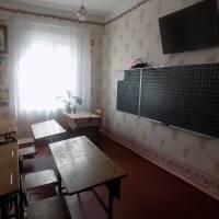 Комунальний заклад  Дмитрівський НВК «ЗОШ І-ІІ ст.- ДНЗ»  .