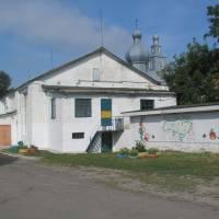 Бабинський сільський клубний заклад