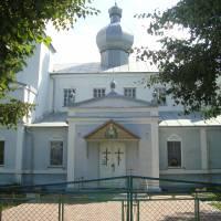 Релігійна громада Свято-Івано Богословської парафії Рівненської Єпархії Української Православної Церкви Київського патріархату