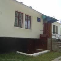 КЗ Бабинський центр ПМСД