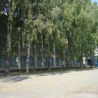 КЗ Бабинська ЗОШ І-ІІІ ст.